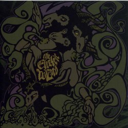 Electric Wizard - We Live - DOUBLE LP