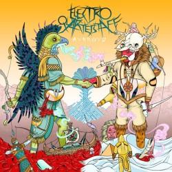 Electro Quarterstaff - Aykroyd - CD