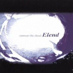 Elend - Sunwar The Dead - CD DIGISLEEVE