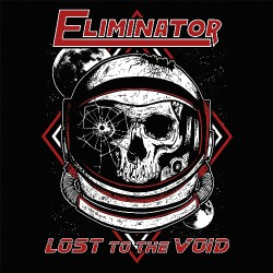 Eliminator - Lost To The Void - LP
