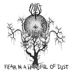 Elitist - Fear in a Handful of Dust - CD DIGIPAK