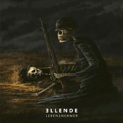 Ellende - Lebensnehmer - DOUBLE LP Gatefold