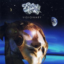 Eloy - Visionary - CD