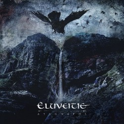 Eluveitie - Ategnatos - CD