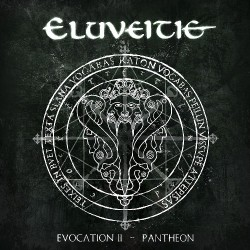 Eluveitie - Evocation II - Pantheon - CD
