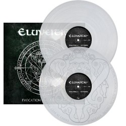 Eluveitie - Evocation II - Pantheon - DOUBLE LP GATEFOLD COLOURED