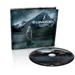 Eluveitie - Slania - 10 Years - CD DIGIPAK