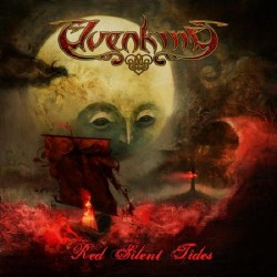 Elvenking - Red Silent Tides - CD