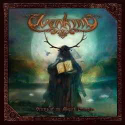 Elvenking - Secrets Of The Magick Grimoire - CD DIGIPAK