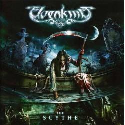 Elvenking - The Scythe - CD