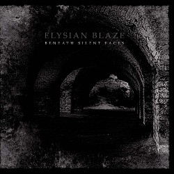 Elysian Blaze - Beneath Silent Faces - CD