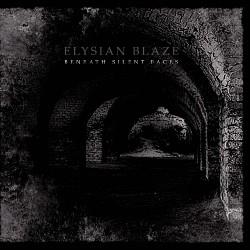 Elysian Blaze - Beneath Silent Faces - CD