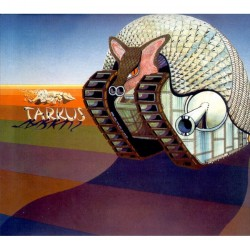 Emerson, Lake And Palmer - Tarkus - 2CD DIGIPAK