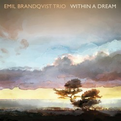 Emil Brandqvist Trio - Within A Dream - LP