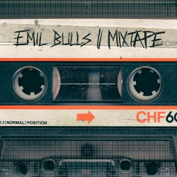 Emil Bulls - Mixtape - CD DIGIPAK