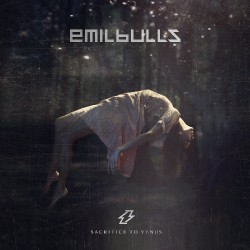 Emil Bulls - Sacrifice to Venus - CD DIGIPAK