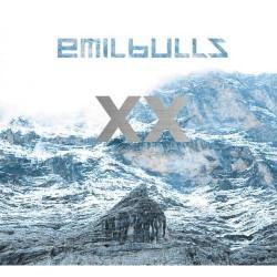 Emil Bulls - XX - CD