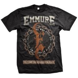 Emmure - Deadpool - T-shirt