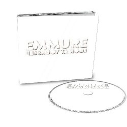 Emmure - Look At Yourself - CD DIGIPAK