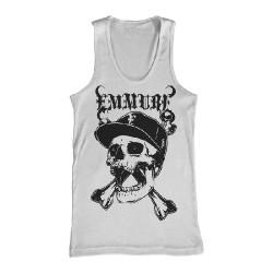 Emmure - Street Skull - Tank Top