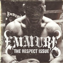 Emmure - The Respect Issue - CD