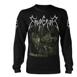 Emperor - Anthems 2016 - LONG SLEEVE (Men)
