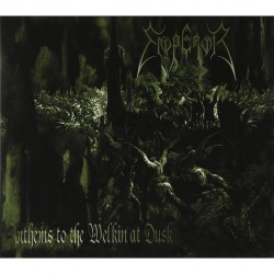Emperor - Anthems To The Welkin At Dusk - CD DIGISLEEVE