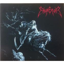 Emperor - Emperor / Wrath Of The Tyrant - CD DIGISLEEVE