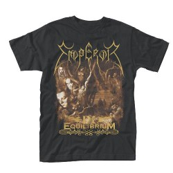 Emperor - IX Equilibrium - T-shirt (Men)