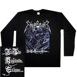Emperor - In the Nightside Eclipse - LONG SLEEVE (Men)