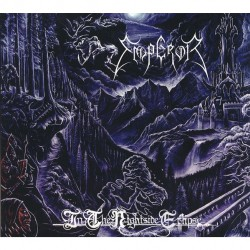 Emperor - In the Nightside Eclipse - CD DIGISLEEVE