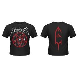 Emperor - Pentagram 2014 - T-shirt (Men)