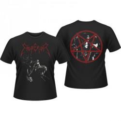 Emperor - Rider 2005 - T-shirt (Men)