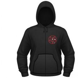Emperor - Rider 2014 - Hooded Sweat Shirt Zip (Men)
