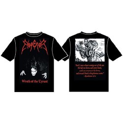Emperor - Wrath of The Tyrant - T-shirt (Men)