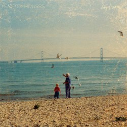 Empty Houses - Daydream - LP