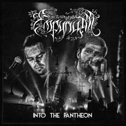Empyrium - Into the Pantheon LTD Edition - DVD + BLU-RAY