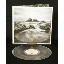 Empyrium - The Turn of the Tides - LP Gatefold
