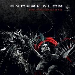 Encephalon - Psychogenesis - CD DIGIPACK