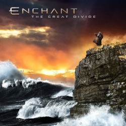 Enchant - The Great Divide - 2CD DIGIBOOK