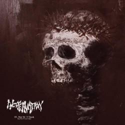 Encoffination - III - Hear Me' O' Death - CD