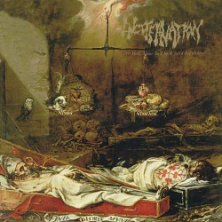 Encoffination - O' Hell, Shine In Thy Whited Sepulchres - LP Gatefold