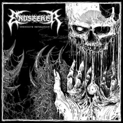 Endseeker - Corrosive Revelation - CD EP