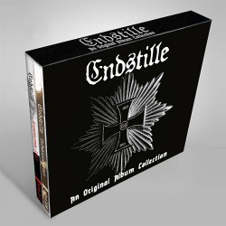 Endstille - An Original Album Collection - 2CD BUNDLE