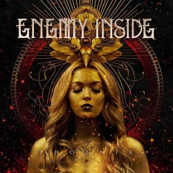 Enemy Inside - Phoenix - CD DIGIPAK