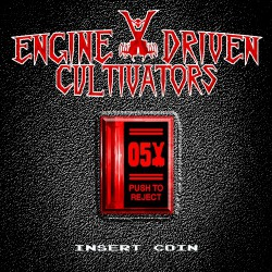Engine Driven Cultivators - Insert Coin - CD