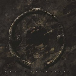 Ennui - End Of The Circle - CD DIGIPAK