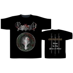 Ensiferum - Blood Is The Price Of Glory - T-shirt (Men)