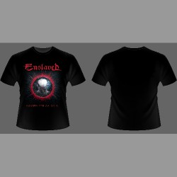 Enslaved - Axioma - T-shirt (Men)