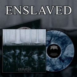 Enslaved - Below The Lights - LP Gatefold Coloured